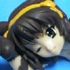 HGIF The Melancholy of Haruhi Suzumiya #6: Haruhi Suzumiya Dark Brown Ver