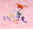 photo of Nanoha Takamachi Airstriker