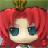 Touhou Super-Deformed Hong Meiling