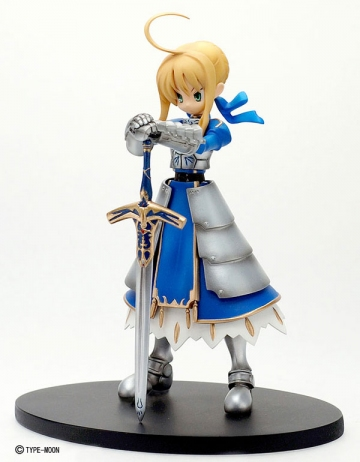 main photo of Diformate Series Harada Takehito Collection Saber Armor Ver