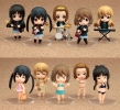 photo of Nendoroid Petite: K-ON! Hirasawa Yui