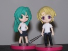 Higurashi Daybreak Portable Mega Edition Limited Box: Shion Sonozaki