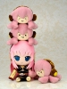 photo of Octo-Luka Plushie (Shoulder Size): Smiling Ver.