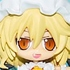 Touhou Super-Deformed Flandre Scarlet