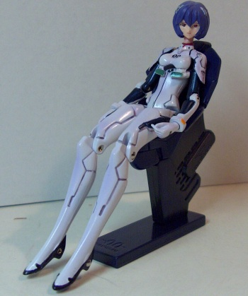 main photo of Ayanami Rei Special Box Ver #9