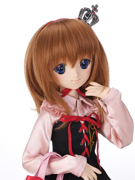 Mini Dollfie Dream Ushiromiya Maria My Anime Shelf