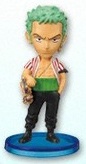 main photo of One Piece World Collectable Figure vol. 5: Roronoa Zoro