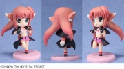 photo of Magical Girl Lyrical Nanoha the MOVIE 1st Toy'sworks Collection 2.5: Arf