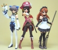 photo of Suzumiya Haruhi Super SOS Dan Group Heroine Collection ver.