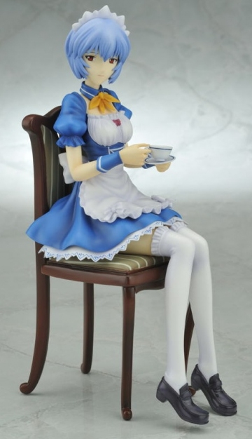 main photo of Ayanami Rei Maid Ver