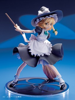 main photo of Kirisame Marisa Nemu Matsukura ver.