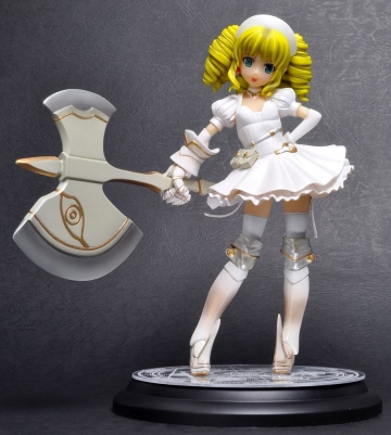 main photo of Steel Princess Ymir Critical Attack Hobby Search Limited