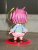photo of Touhou Custom Nendoroid Puchi: Komeiji Satori