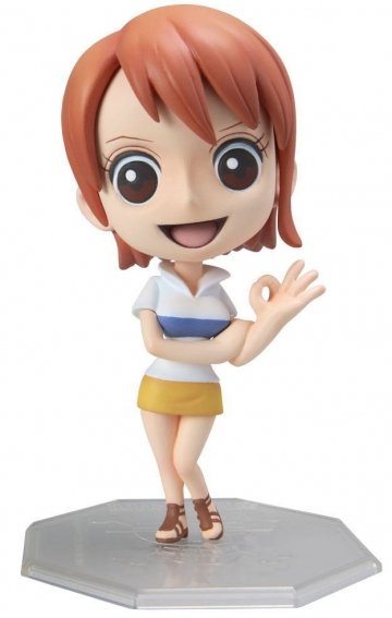main photo of Excellent Model Theater Straw Nami