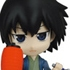 Deformed Hitman Reborn! Jidaigeki-hen: Hibari