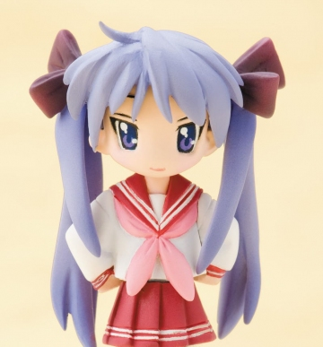 main photo of Lucky Star Figure Collection: Kagami