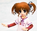 photo of Takamachi Nanoha Plain Clothes Ver.