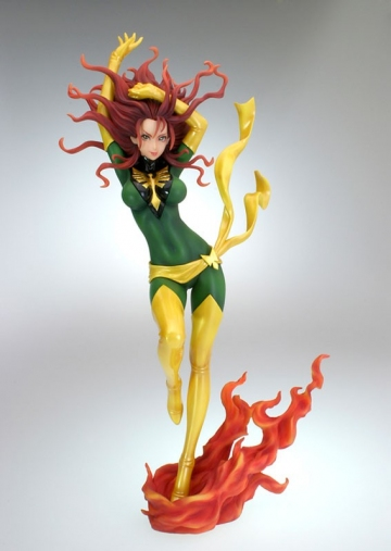 main photo of MARVEL Bishoujo Statue Phoenix