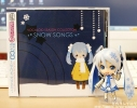 photo of Nendoroid Petite Miku Snow Ver