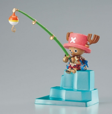 main photo of Tony Tony Chopper