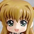 Nendoroid Petite: Mahou Shoujo Lyrical Nanoha The MOVIE 1st: Alice Bannings