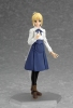 photo of figma Saber Casual Ver