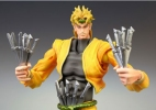 photo of Super Action Statue Dio