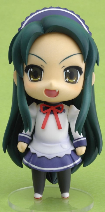 main photo of Nendoroid Tsuruya-san