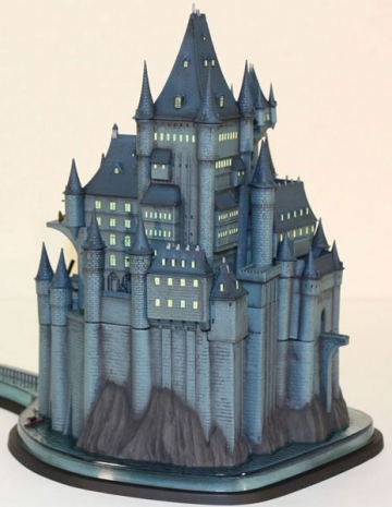 main photo of Castle of Cagliostro Midnight ver.