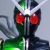 post's avatar: S.H.F Kamen Rider DOUBLE (W)