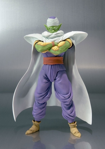 main photo of S.H.Figuarts Piccolo