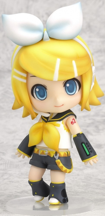 main photo of Nendoroid Rin Kagamine