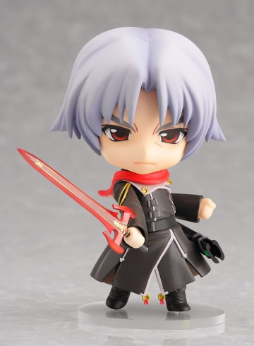 main photo of Nendoroid Arawn