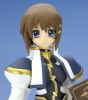 photo of figma Hayate Yagami Knight Armour Ver