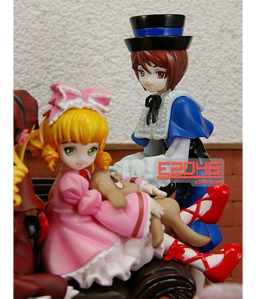 main photo of Rozen Maiden Set