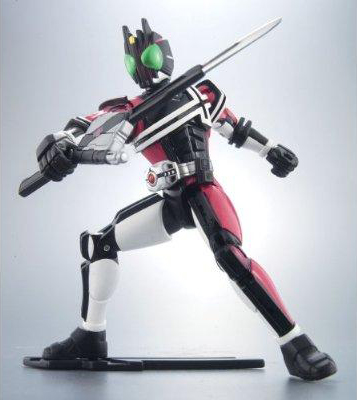 main photo of Kamen Rider Decade