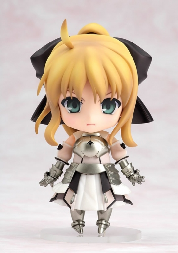 main photo of Nendoroid Saber Lily