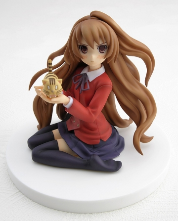 main photo of Taiga Aisaka