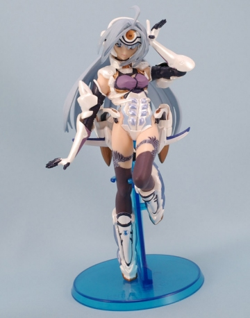 main photo of Xenosaga Legend EP2: KOS-MOS (color var.)