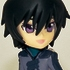 Code Geass R2 Chibi Voice I-doll: Lelouch Lamperouge