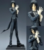 photo of Static Arts Sebastian Michaelis