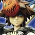 Play Arts Sora Halloween Town Ver.