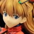 Shikinami Asuka Langley Plug Suit Test Type Ver.
