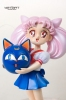 photo of Chibiusa & Luna-P