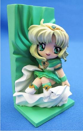 main photo of Clamp In 3-D Land Series 8: Hououji Fuu