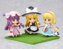 photo of Nendoroid Petite: Touhou Project Set #2: Marisa Kirisame