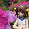 post's avatar: Vacantion with figma Haruhi - part 1