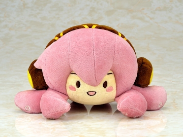 main photo of Octo-Luka Plushie (Shoulder Size): Smiling Ver.