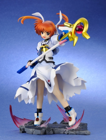 main photo of EX Resinya! Takamachi Nanoha
