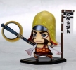 photo of One Coin Grande Figure Collection Sengoku Basara Third: Honganji Kennyo